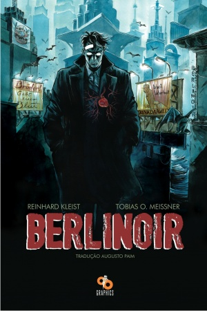 Livro Berlinoir