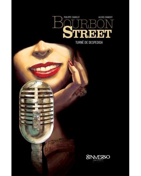 Bourbon Street - turnê de despedida - vol. 2