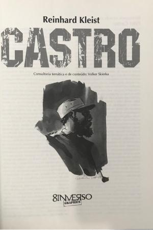 Livro Castro