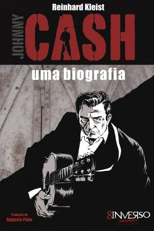 Livro Johnny Cash - uma biografia