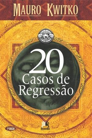 Livro 20 casos de regressão