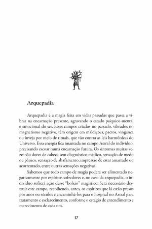 Livro Apometria: os Orixás e as linhas de Umbanda