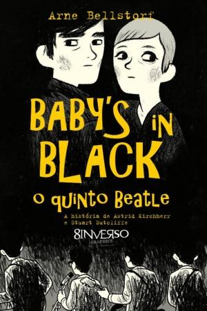 Livro Baby's in Black - o quinto Beatle