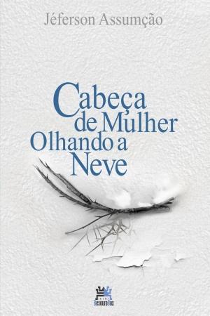 Livro Cabeça de mulher olhando a neve