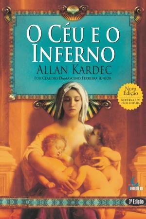 Livro O Céu e o Inferno