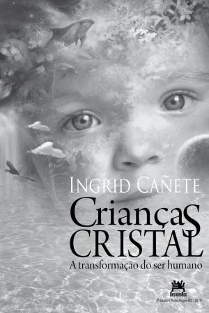 Livro Crianças cristal - a transformação do ser humano