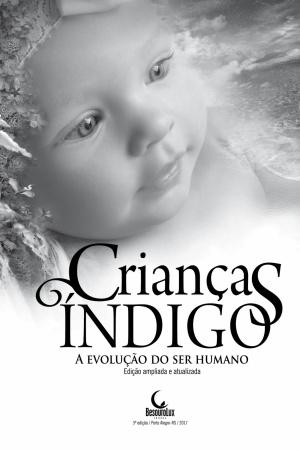 Livro Crianças Índigo - a evolução do ser humano