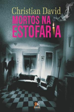 Livro Mortos na estofaria