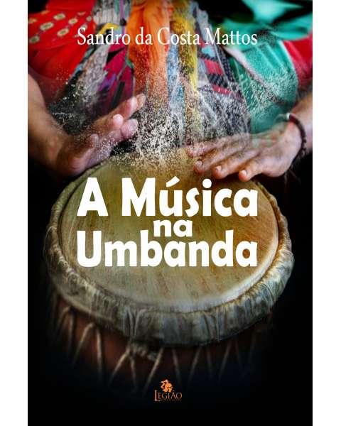 A música na Umbanda