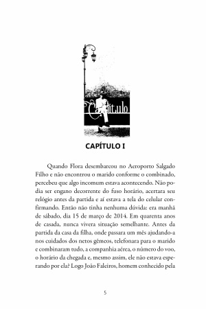 Livro A neta de Gardel