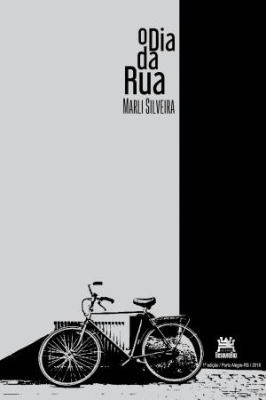 Livro  O dia da rua