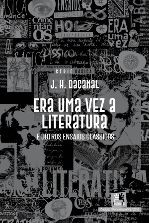 Livro Era uma vez a literatura e outros ensaios clássicos