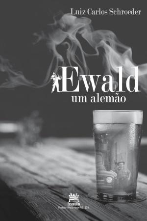 Livro Ewald, um alemão