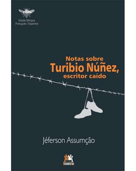 Notas sobre Turibio Núñez, escritor caído