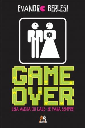 Livro Game over: leia agora ou cale-se para sempre