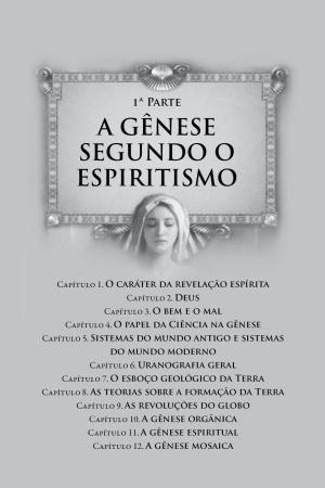 Livro A Gênese: os milagres e as predições segundo o espiritismo