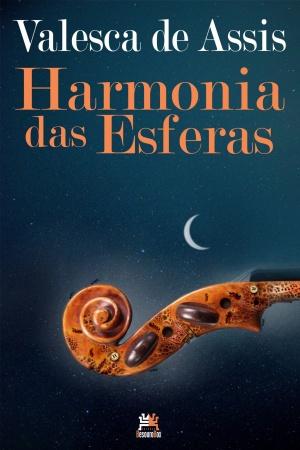 Livro Harmonia das esferas