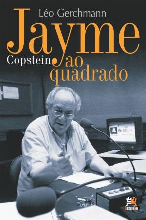 Livro  Jayme Copstein ao quadrado