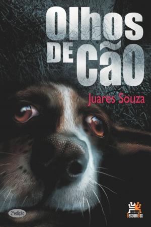 Livro Olhos de cão