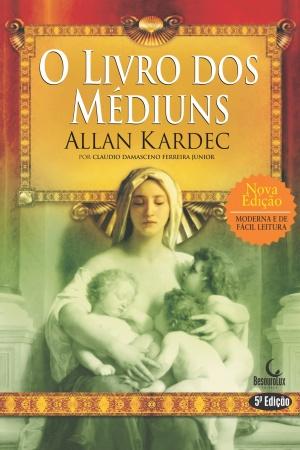 Livro O livro dos médiuns