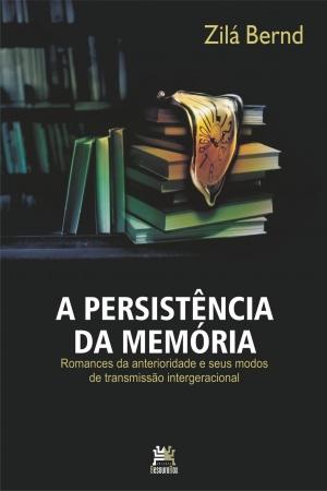 Livro A persistência da memória