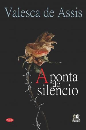 Livro A ponta do silêncio