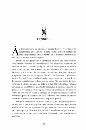 Livro A saúde dos ventos II