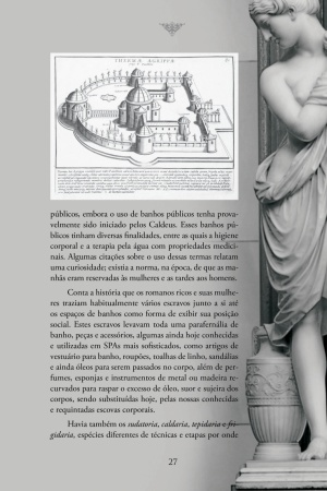 Livro SPA's - alquimia de uma jornada