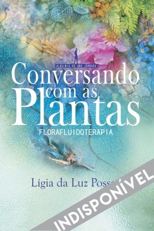 Livro Conversando com as plantas - INDISPONÍVEL