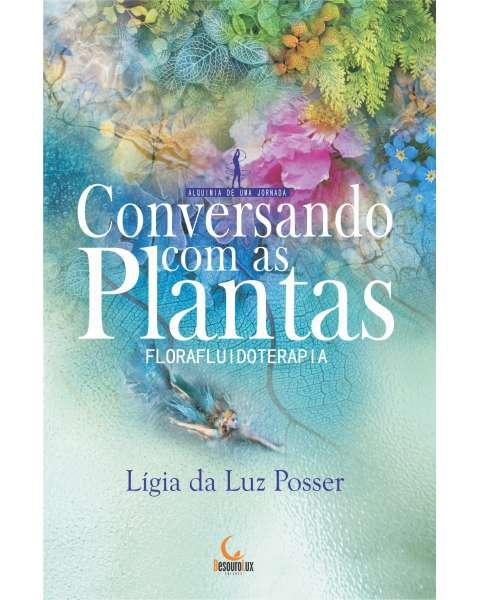 Conversando com as plantas