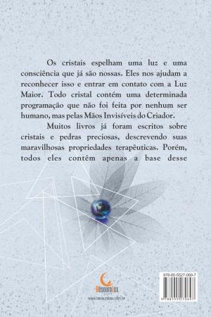 Livro A sabedoria dos cristais