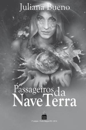 Livro Passageiros da nave Terra