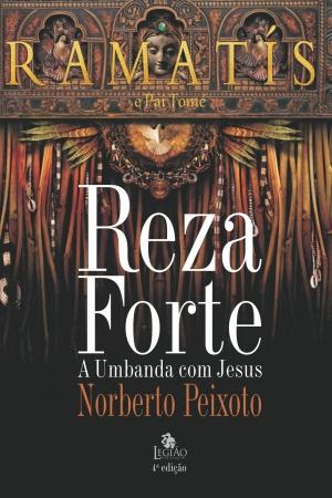 Livro Reza forte – A Umbanda com Jesus