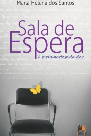 Livro Sala de espera - a metamorfose da dor