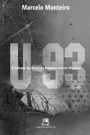 Livro U-93 - a entrada do Brasil na Primeira Guerra Mundial