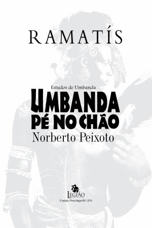 Livro Umbanda pé no chão