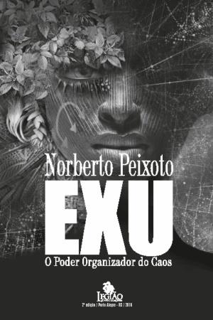 Livro Exu - o poder organizador do caos
