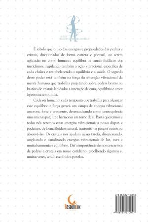 Livro Cristalfuidoterapia
