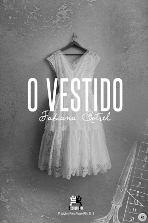 Livro O vestido