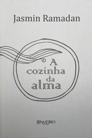 Livro A cozinha da alma
