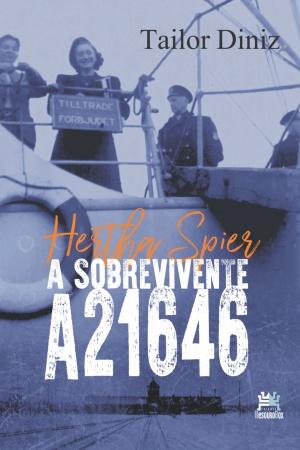 Livro Hertha Spier, a Sobrevivente A21646