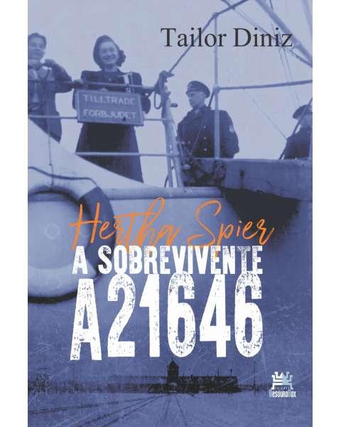 Hertah Spier, a Sobrevivente A21646