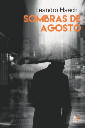 Livro Sombras de Agosto